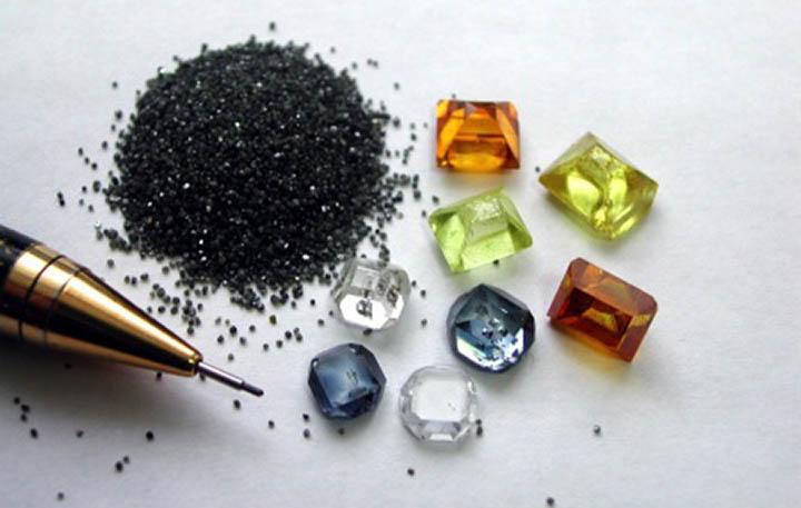 Картинки по запросу Синтезированные алмазы
