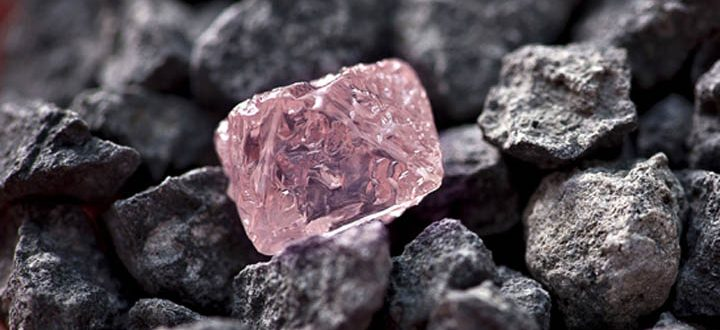 Свойства алмаза: физические, химически и не только