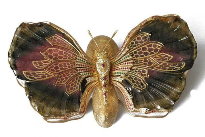 Агат подходит ли для водолея бабочка