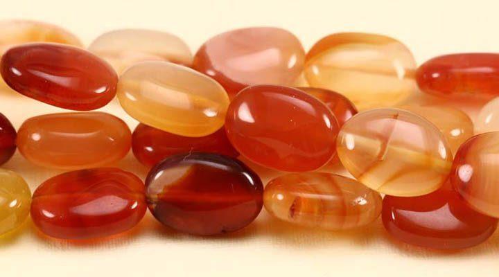 Красный агат и его свойства