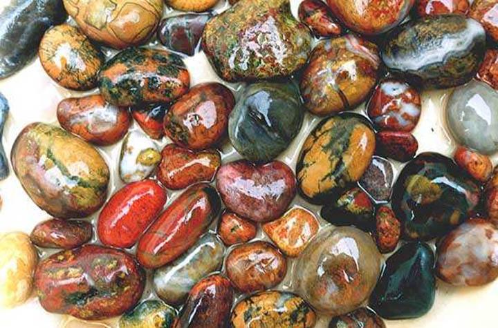 Агат , магические и лечебные свойства. Кому подходит полудрагоценный камень?
