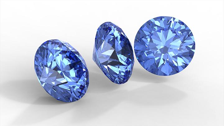 Минералы имеют желтый, розовый, синий, красный цвета. Такие бриллианты  считаются произведениями искусства, ценятся на вес золота. e2a52a01cc4