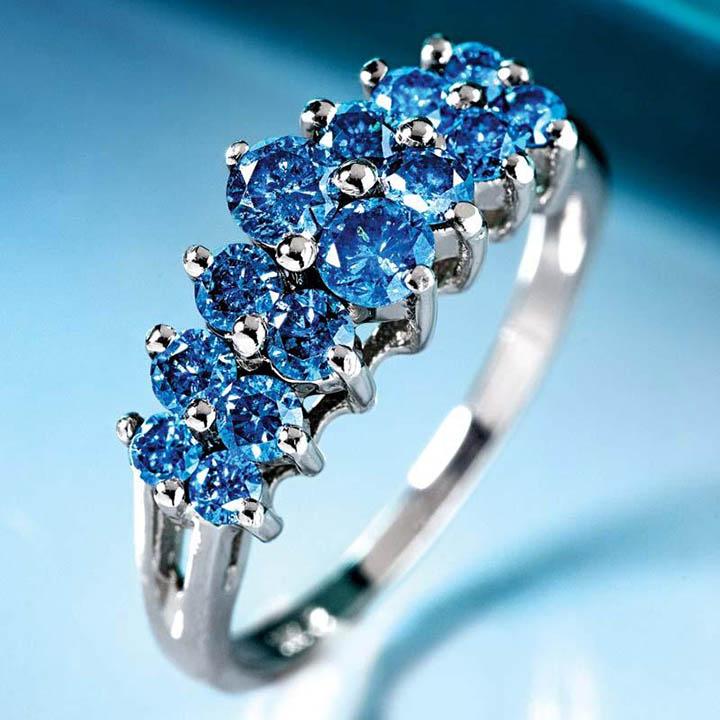 Ограненный алмаз — это уже бриллиант (от франц. «сверкающий»). Существует  несколько видов огранки, которая используется в ювелирном деле. 5ade7bc60e3