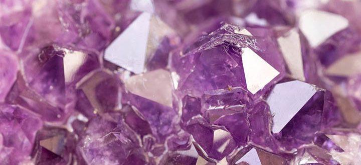 аметист камень