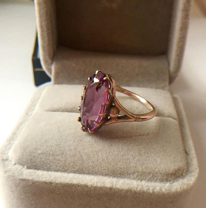 Почему александрит вдовий камень и так ли это на самом деле