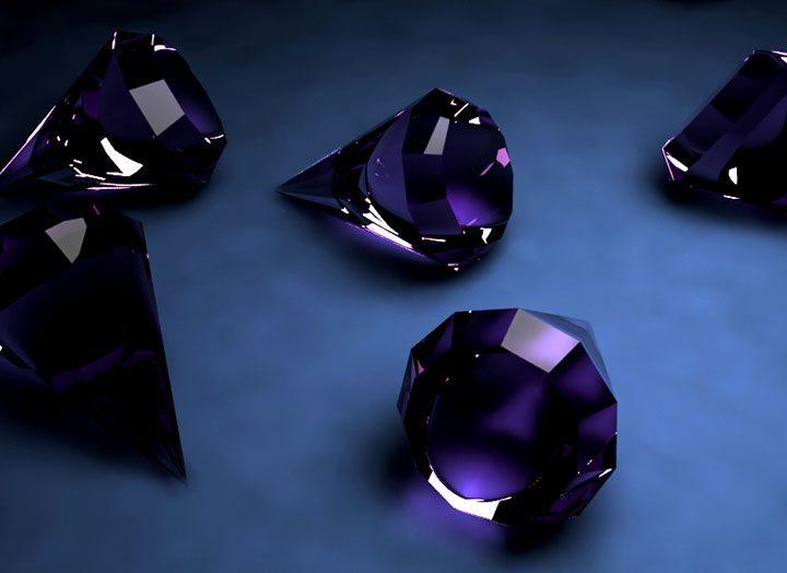 От какого слова произошло слово алмаз