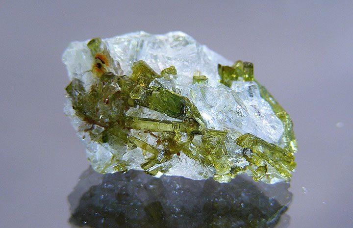 Верделит магические свойства минерала