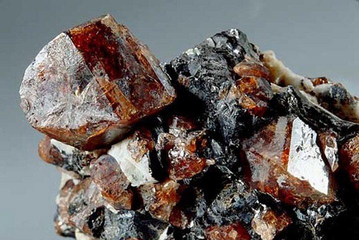 Гиацинт камень