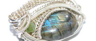 Демантоид камень: все об уральском гранате