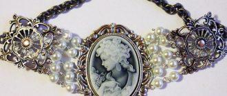 Белый жемчуг: магические и лечебные свойства камня