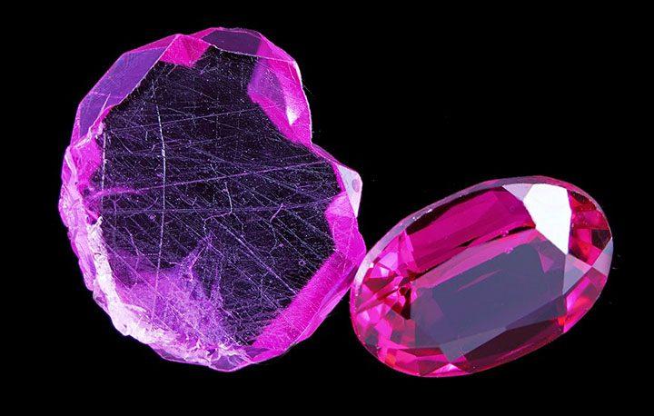 Корунд - это драгоценный камень или нет