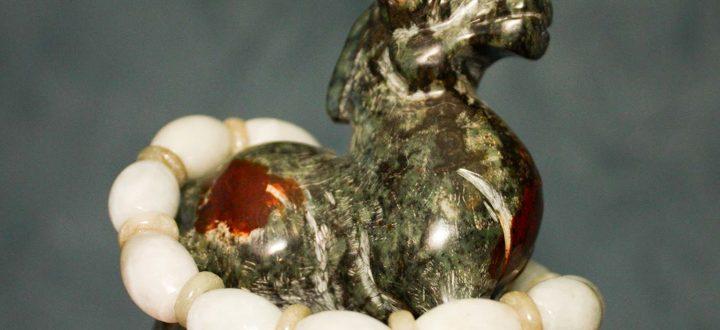 Нефрит камень: лечебные и магические свойства