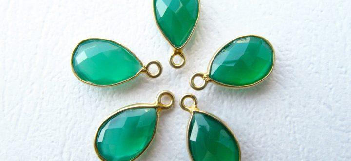 Зеленый оникс: интересные свойства камня