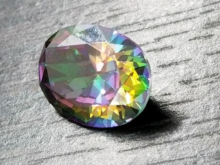 Топаз мистик: 14 причин приобрести этот волшебный камень