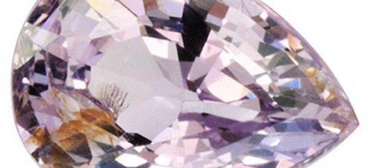 Камень тааффеит : фото и свойства