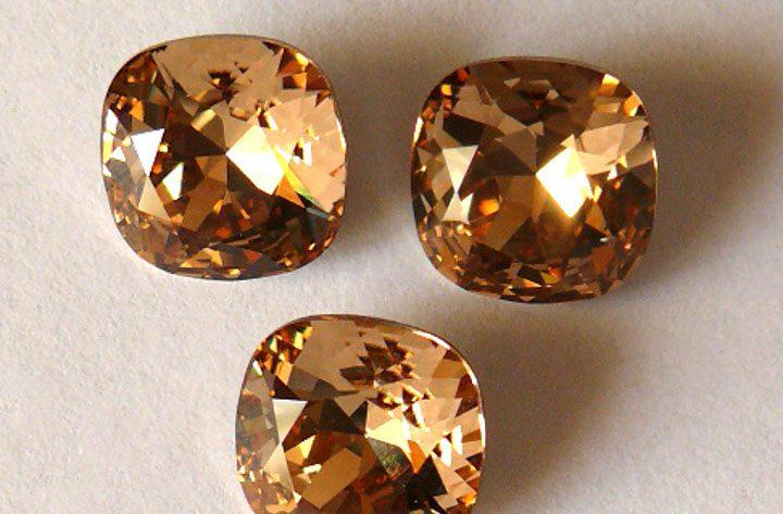 Золотистый топаз: особенности камня