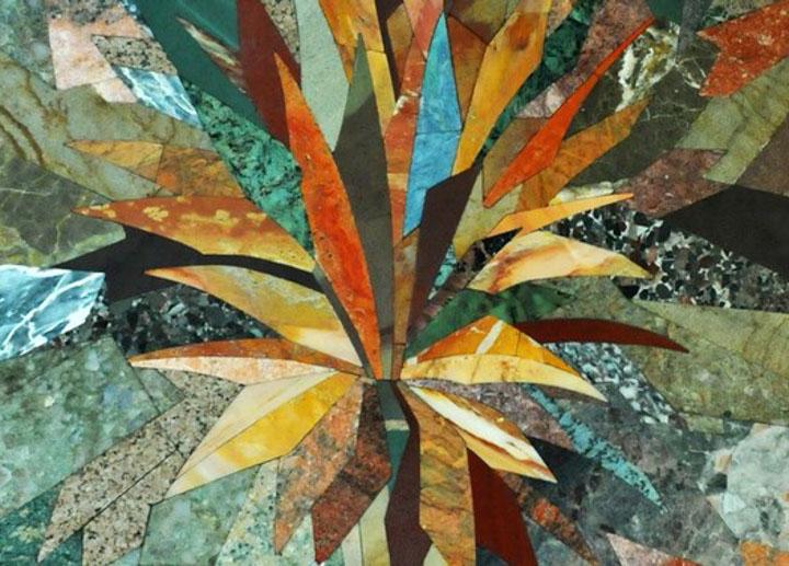 Флорентийская мозаика