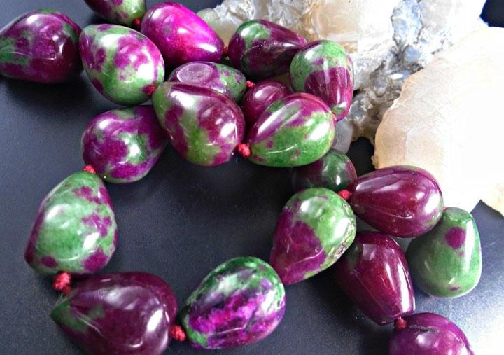 Камень турмалин и его свойства