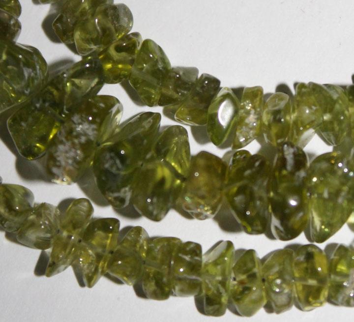 Фото камня хризолит